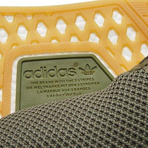 Adidas Nmd C1 End X Konsortium - Bb5993 - Storlek 7,5