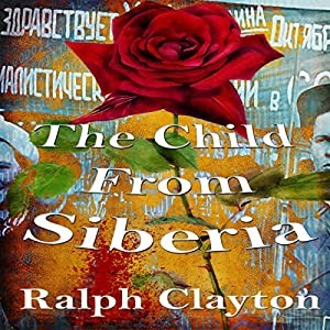 The Child from Siberia Audiobook