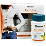 Himalaya Ayurslim Weight Loss 60 Capsules (Pack of 3)