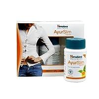 Himalaya Ayurslim Weight Loss 60 Capsules (Pack of 3)