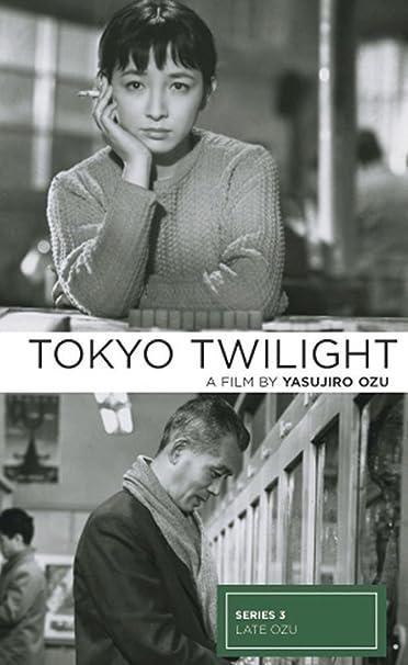 Amazon in: Buy Tokyo Twilight - a 1957 Japanese Classic (English Sub