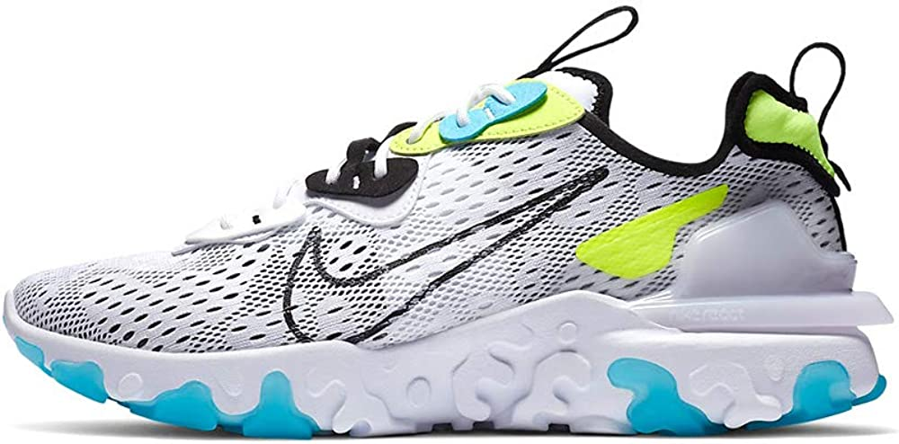 Nike React Vision Ww Chaussure de Course Homme Route et chemin Running