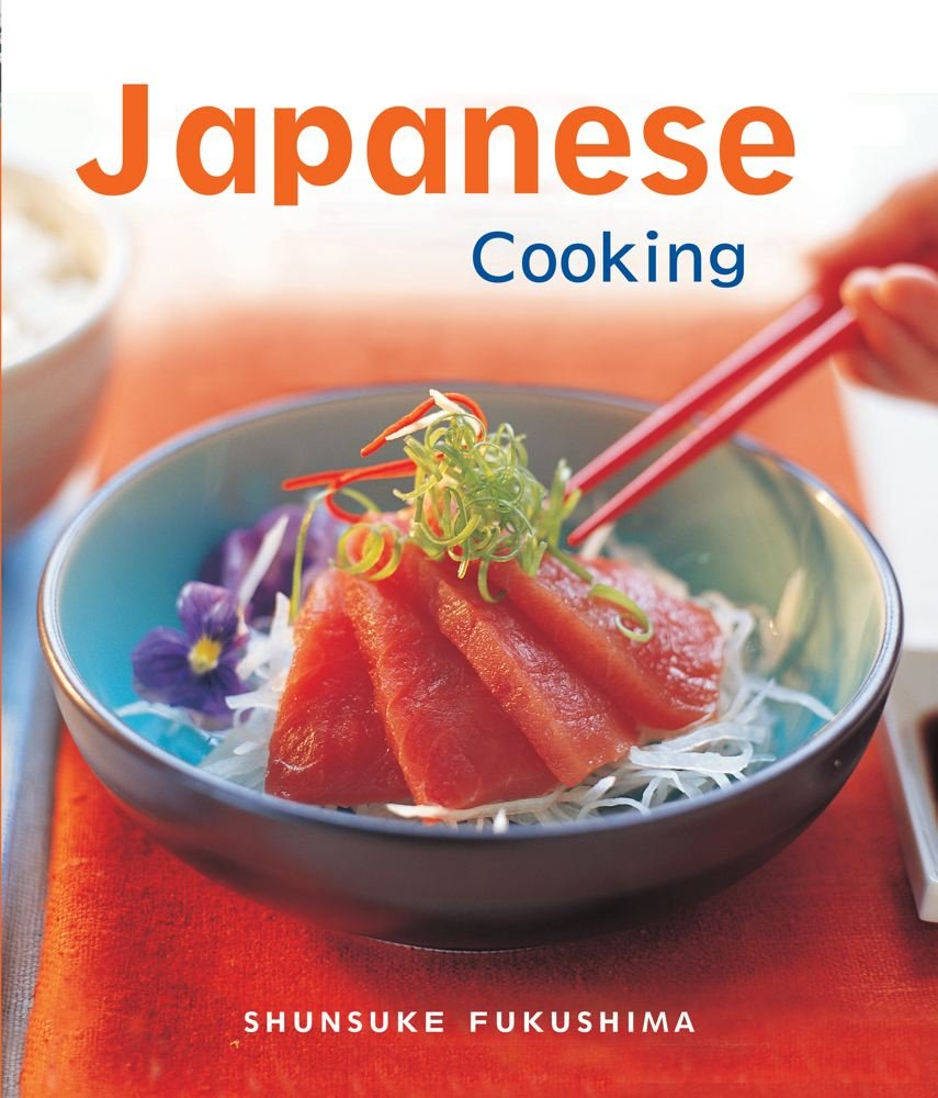 Japanese Cooking (Essential Asian Kitchen) Hardcover – 2007