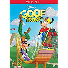 Goof Troop Volume 1