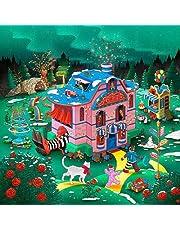 RED VELVET [THE REVE FESTIVAL FINALE] Album FINALE Ver CD+Photo Book+2 Card K-POP SEALED+TRACKING CODE