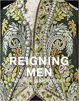Reigning Men book cover