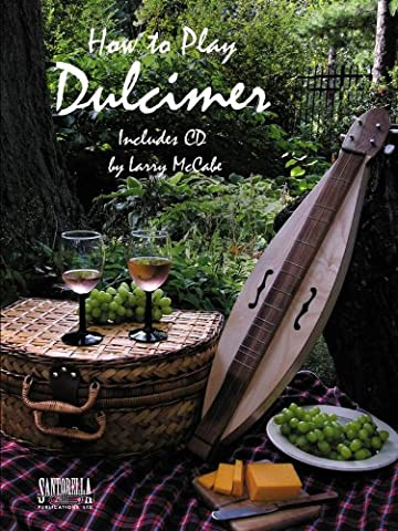 How To Play Dulcimer with CD - Dulcimer Book
