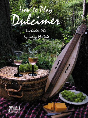 (How To Play Dulcimer with CD)