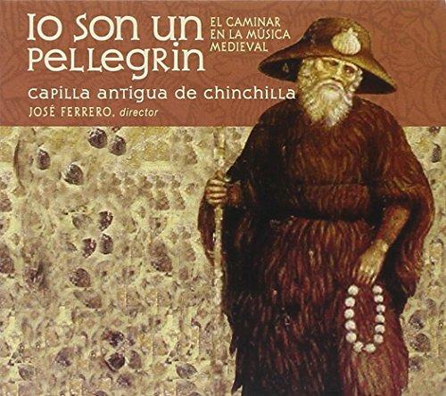 Io Sun Un Pellegrin - Sun Antigua
