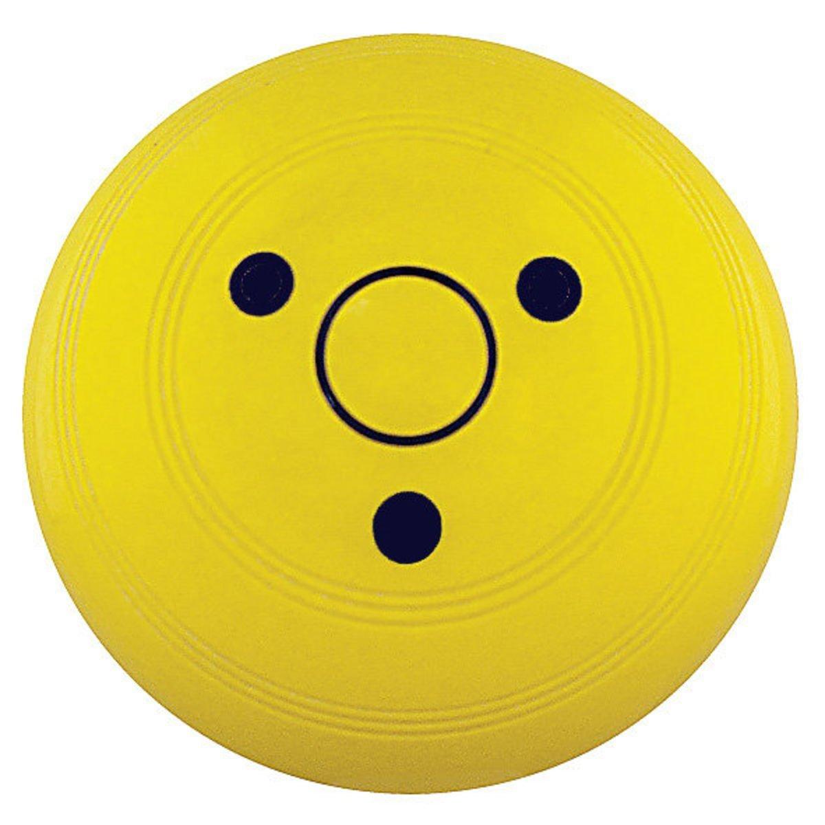 Standard Yellow Jack Thos. Taylor