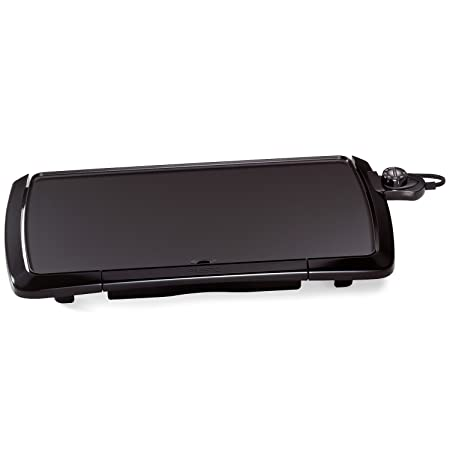 wolfgang puck indoor reversible electric grill griddle manual