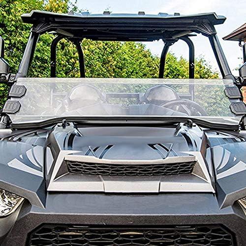 Semoic Automotive Utv R/üCkspiegel STO?Feste Seitenspiegel Zubeh?R 1,75 Zoll und 2 Zoll Rollk?Fig f/ür RZR 800 900 1000 Can Am Racing Mirror
