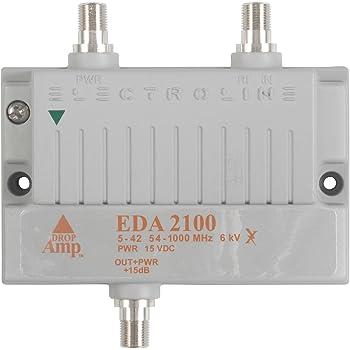 Amazon Com Electroline Eda2100 Bi Directional Signal
