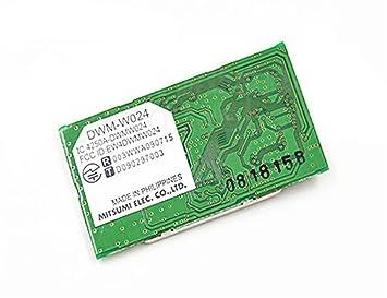 WiFi inalámbrico módulo de tarjeta PCB Junta para Nintendo ...