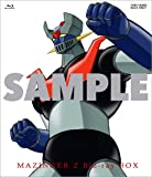 【Amazon.co.jp限定】マジンガーZ Blu-ray BOX VOL.3<完>(初回生産限定)(全巻購入特典:「越智一裕描き下ろし全巻収納BOX」引換シリアルコード付)