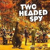 two headed axe - Chicken Fat Axe