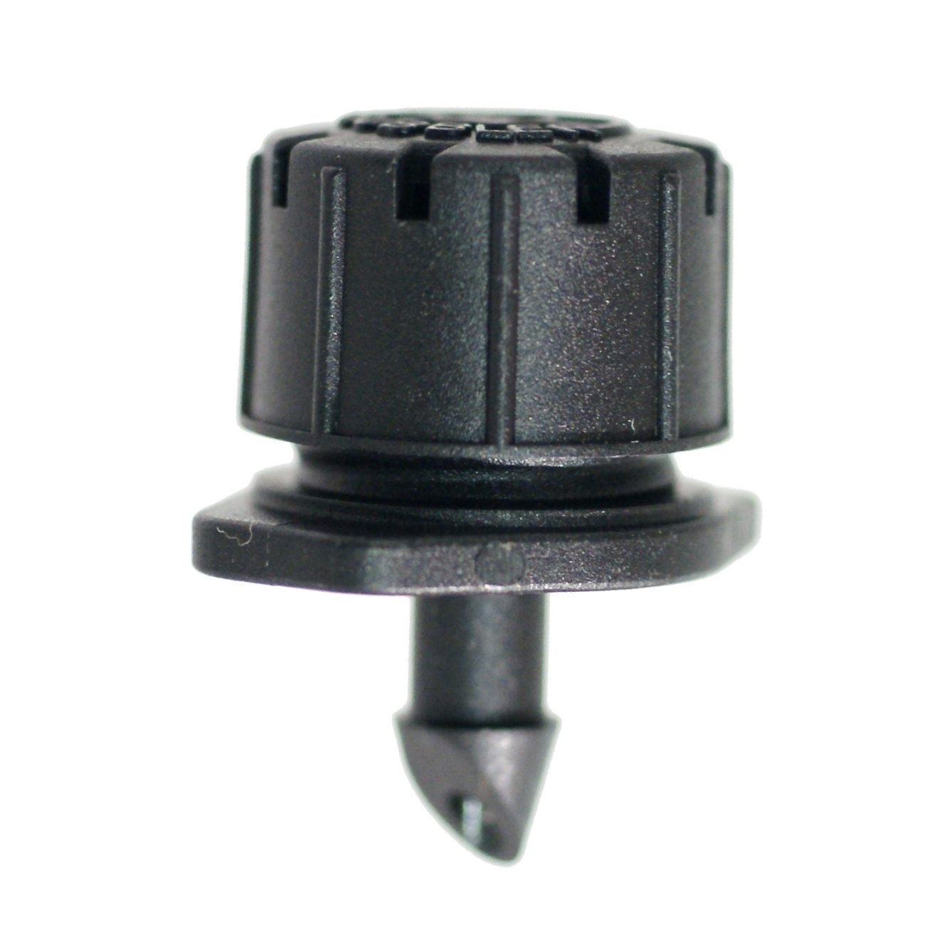 Adjustable Dripper - Connection Type : Barbed - Pattern : 360 Degree- 4000 pack (Part EZB360)