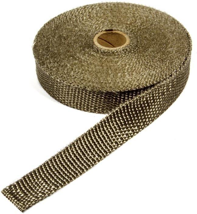 Thermo Tec 11041 Carbon Fiber Wrap