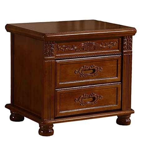Amazon.com: Bedside table GJM Shop Modern Chinese Antique ...