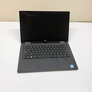 Dell G3 15 3579, G3579-7009BLK, 8th Gen Intel Core i7-8750H Proc (6-Core, 9MB Cache, up to 3.9GHz W/TB), 16GB 2666MHz, 512SSD, 15.6-Inch FHD (1920 X 1080) IPS, NVIDIA GeForce GTX 1050Ti