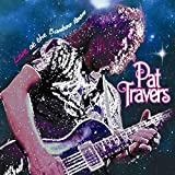 Pat Travers Live at the Bamboo Room