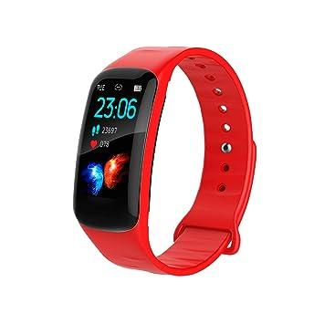 Reloj Inteligente,Smartwatch con Pulsómetro Pulsera ...