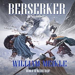 Berserker Audiobook