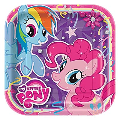 My Little Pony Party Supplies Kit