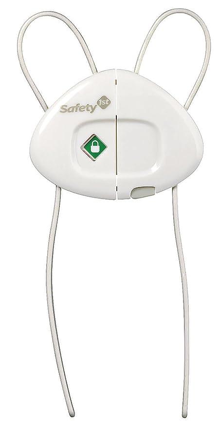 Safety 1st 39095760 - Bloqueador De Armarios Flexible (Dorel)