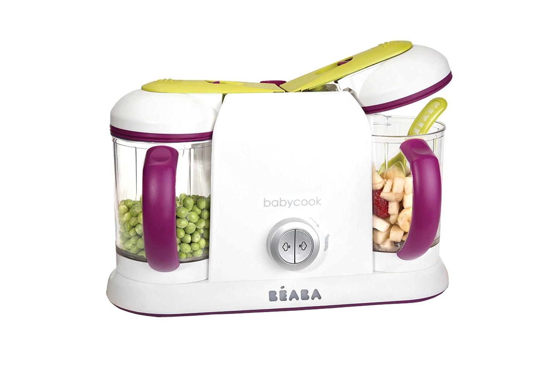 BEABA Babycook Pro 2X - Gipsy