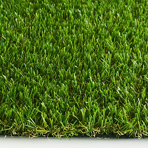 Patio Grass Rug: Synturfmats Premium Indoor/outdoor Artificial Grass Rug- 4