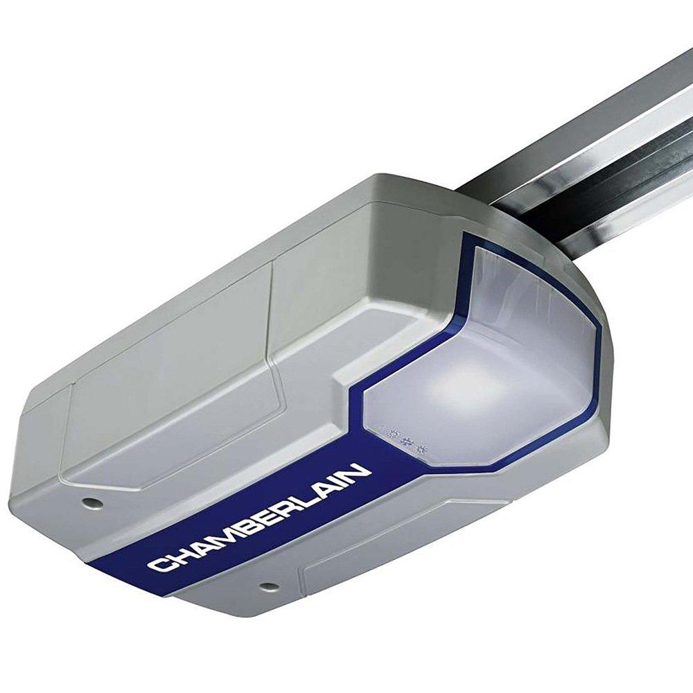 Chamberlain Comfort Garage Door Opener Ml700ev 1 Supplied Amazon