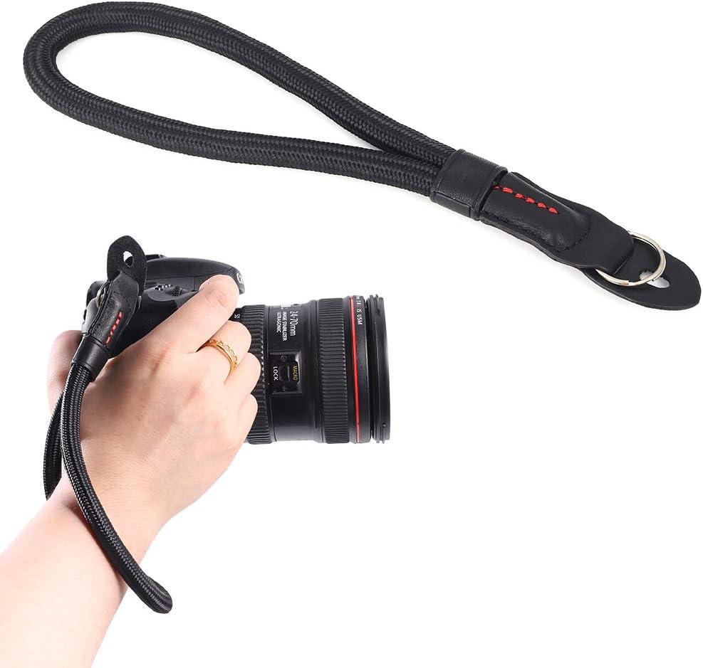Sui Lim Kamera Handschlaufe Kameragurt Fürs Kamera
