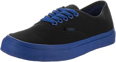 Vans Unisex Authentic, Black/True Blue