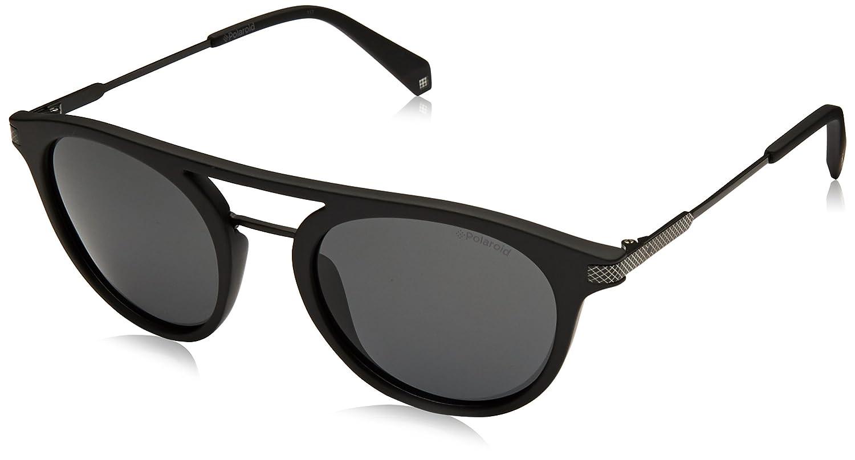 Polaroid PLD 2061/S MTT BLACK (003 M9) - Gafas de sol: Amazon.es: Ropa y accesorios