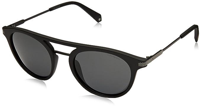 2ec7f014ea1 Image Unavailable. Image not available for. Color  Polaroid Sunglasses Men s  ...