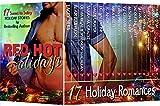 Bargain eBook - Red Hot Holidays