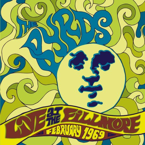 Live at the Fillmore West: February 1969