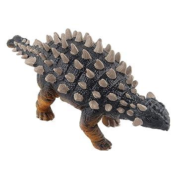 Toyvian Dinosaurios Juguete Dinosaurios Figura Animal Modelo Juguete Educativo Juego de Juguete para Fiesta de Cumpleaños Favor de Niños Regalo de Niños: ...