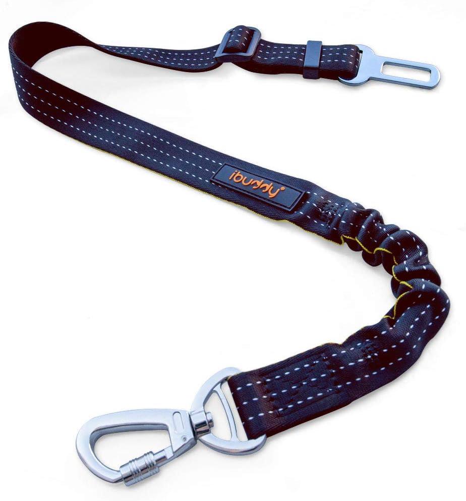 iBuddy Dog Seat Belts for Cars