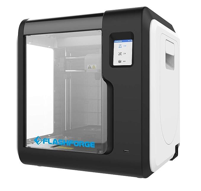 FlashForge Aventurero 3 escritorio impresora 3D: Amazon.es ...