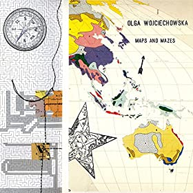 Buy Olga Wojciechowska ~ Maps and Mazes New or Used via Amazon