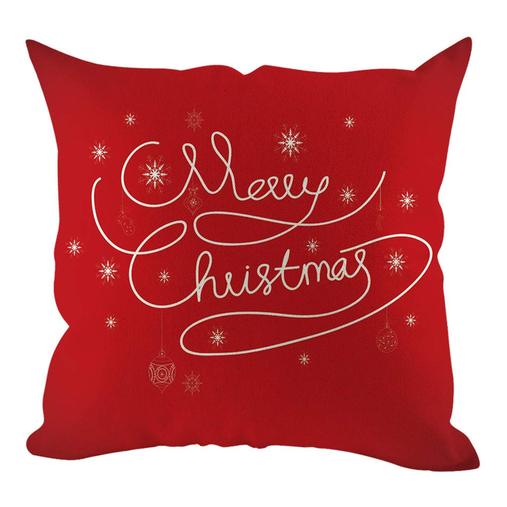 Amazon.com: Unionm 8 # Fundas de almohada de decoración ...