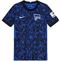 NIKE Hbsc Y Nk BRT Stad JSY SS AW Camiseta Fútbol Unisex niños