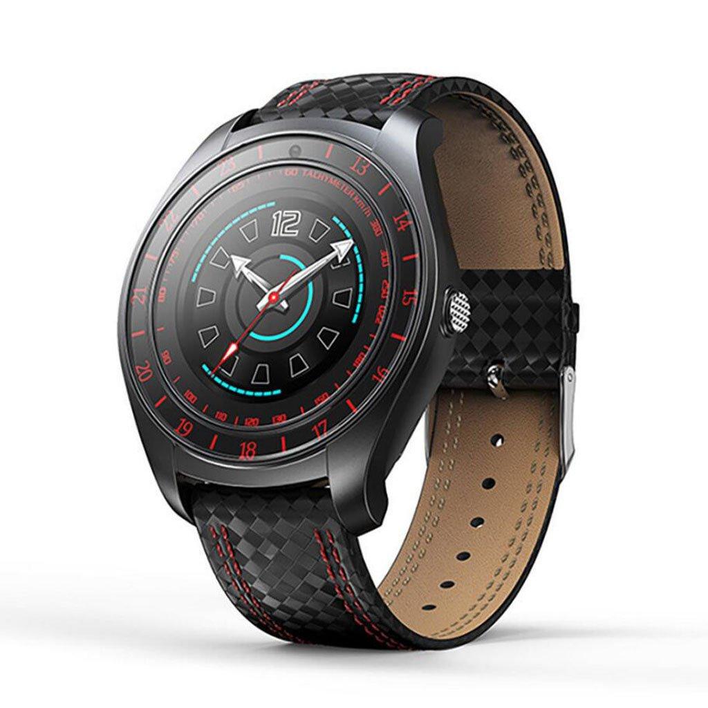 Reloj Inteligente para Mujeres, niñas y Hombres Bluetooth ...