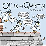 img - for Ollie and Quentin: An hilarious comic strip about the unlikely friendship between a Seagull and a Lugworm.: Volume 1 by Mr Piers Hans-Peter Baker (2011-12-05) book / textbook / text book