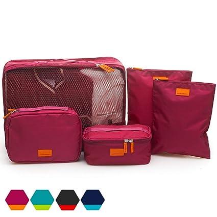 1623423bd03f Amazon.com: AMNC Packing Organizers Portable Lightweight Foldable ...
