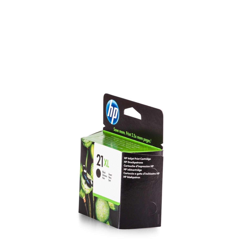 C9351CE HP Officejet 4350 Cartucho de Tinta negro: Amazon.es ...