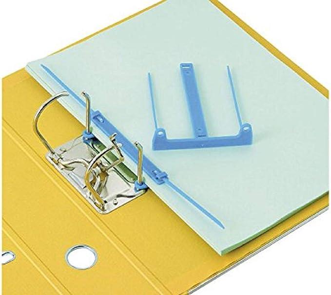 REXEL A9700679 - Archivo definitivo Capiclass B (caja 50): Amazon.es: Oficina y papelería