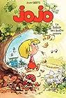 Jojo - tome 14 - La Ballade des quatre saisons par Geerts